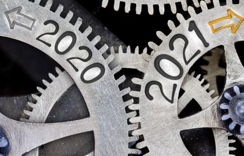 Sự tương phản rõ rệt giữa giá vàng năm 2020 với 2021: 'Những điều thuận lợi trở thành cản trở'