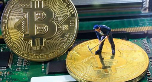 Bitcoin có thể trở thành 'vũ khí tài chính' của Trung Quốc để đối đầu với đồng USD