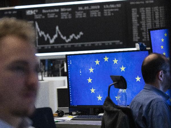 Chứng khoán châu Âu có chuỗi tăng tuần dài nhất kể từ tháng 11/2019