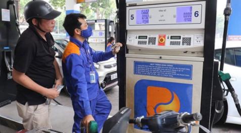 kết thúc chuỗi tăng liên hoàn, giá xăng dầu được điều chỉnh giảm trong chiều nay