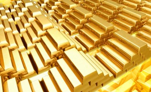 Vàng đang dần hấp dẫn trở lại đối với các ngân hàng trung ương