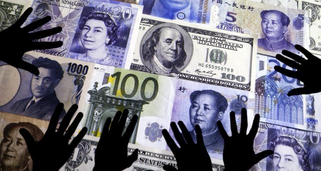 Kỷ nguyên bơm tiền: Vì sao không gây ra lạm phát?