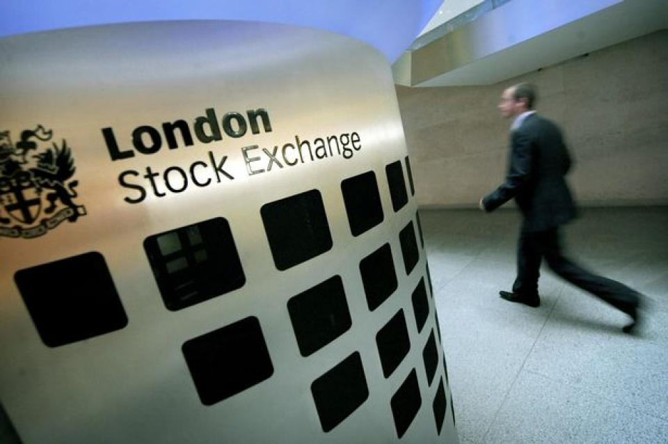 Chứng khoán châu Âu tích lũy đỉnh, mùa báo cáo lợi nhuận xướng tên LVMH, SAP