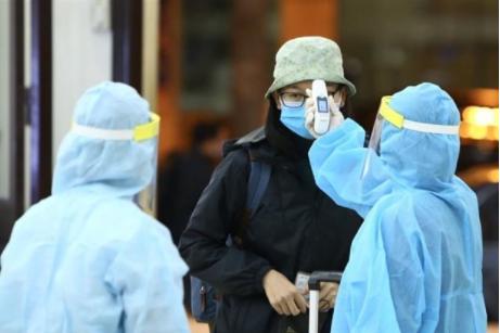 Covid-19: Việt Nam nguy cơ cao bùng phát dịch bệnh
