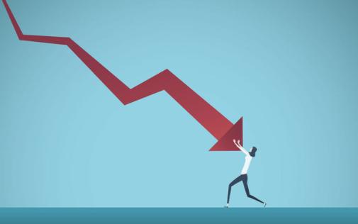 TTCK sáng 16/4: Lực bán gia tăng, thị trường giảm điểm