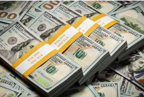 Tỷ giá VND/USD 19/4: Trung tâm và TT tự do giảm, NHTM ngược chiều tăng