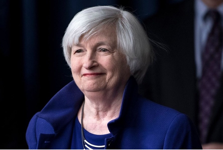 Bộ trưởng Tài chính Mỹ có tuyên bố gây bất ngờ về chính sách lãi suất
