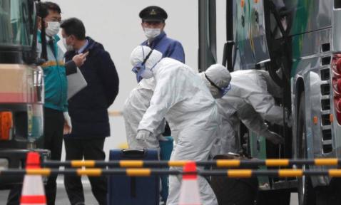 Covid-19: Nhật Bản gia hạn tình trạng khẩn cấp; Triều Tiên lo 'vật thể lạ' bay sang từ Hàn Quốc mang theo virus