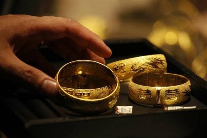 Vàng: Sẵn sàng chinh phục 1850$ khi tin việc làm không ủng hộ đồng USD