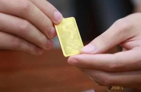 Hơn 15.000 tỉ đồng đổ vào vàng miếng trong 3 tháng