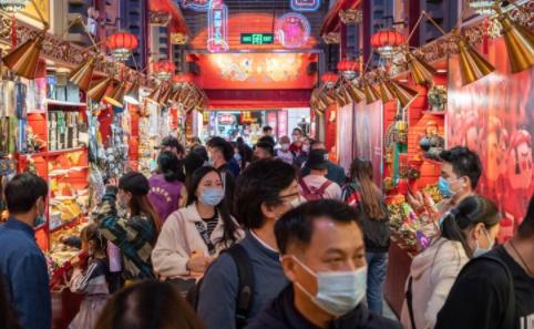 Kinh tế Trung Quốc phục hồi nhưng 'chưa vững chắc'