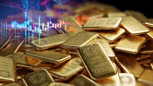 Vàng: Đà tăng hướng (XAU/USD) lên vùng 1880$