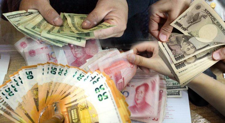 TT ngoại hối 9/6: Chỉ số USD thủng mốc 90, NĐT chờ 'siêu thứ Năm' với CPI Mỹ và quyết sách từ ECB