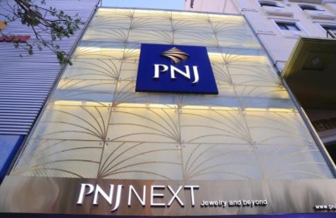 UBCKNN quyết định xử phạt 25 triệu đồng đối với hai lãnh đạo PNJ và Hà Đô