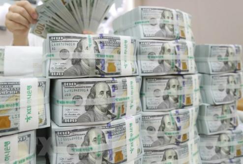 Tỷ giá VND/USD 18/6: Trung tâm tăng mạnh 34 đồng, NHTM cũng tăng dựng đứng