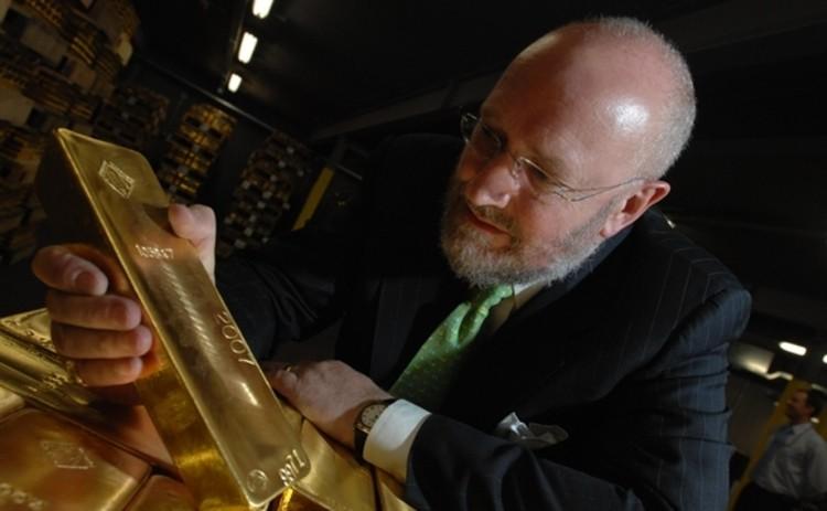 State Street Global Advisors: Đây có phải là thời điểm để mua? Giá vàng giảm 4% do nhà đầu tư hoảng sợ
