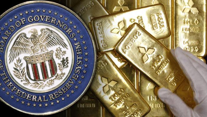 Tại sao vàng sụt gần 100 USD sau khi Fed tạo nên cơn 'địa chấn' trên thị trường?