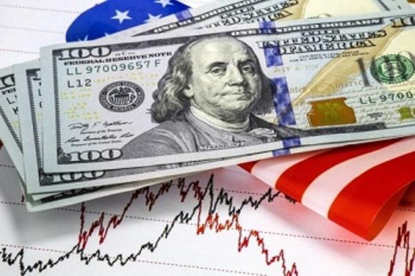 TT ngoại hối 18/6: Chỉ số đô la DXY vượt trung bình động 200 ngày, có tuần tăng tốt nhất từ tháng 9/2020