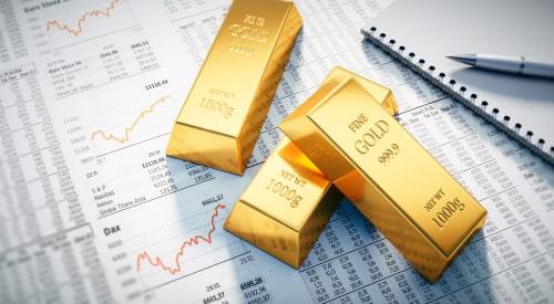 Giá trị hợp lý của vàng là bao nhiêu?
