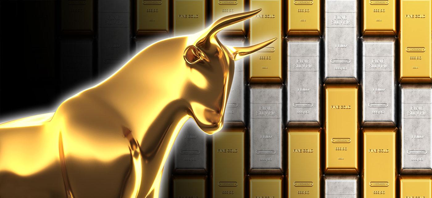 Vàng: Đà tăng chỉ có thể giành lại quyền kiểm soát khi giá đóng cửa trên 100-DMA tại 1794$