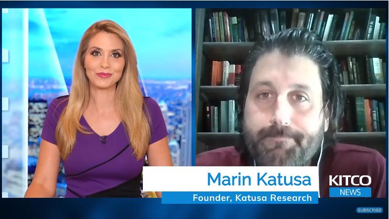Marin Katusa: Liệu kinh tế Mỹ và đồng USD có thực sự sụp đổ?