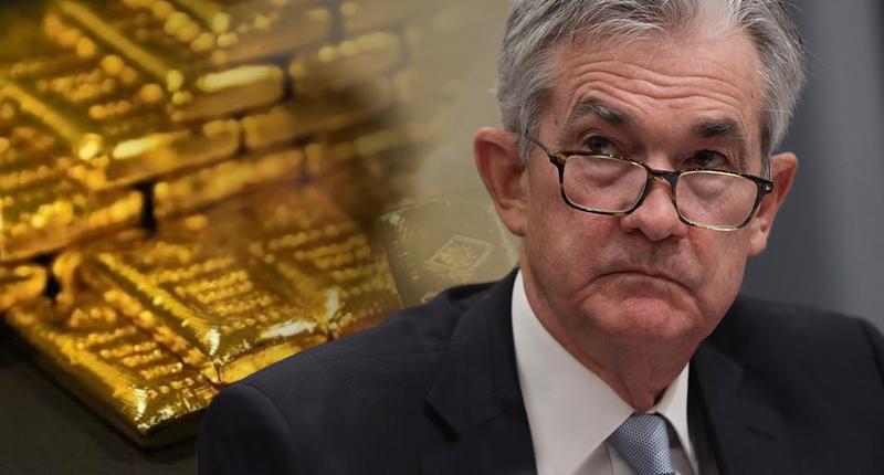 Vàng làm ngơ với lập trường lạm phát của Powell: Lạm phát cao hơn dự kiến, nhưng nó sẽ sớm 'suy yếu'