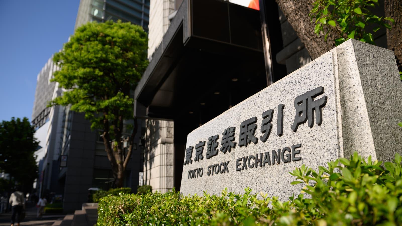 Sáng 21/7: Chứng khoán Úc, Nhật hồi phục, cổ phiếu Hàn Quốc vẫn chìm trong sắc đỏ