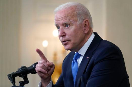 Tổng thống Mỹ: Tấn công mạng nhằm vào Mỹ có thể dẫn đến chiến tranh vũ trang thật sự