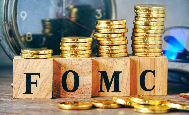 Vàng phản ứng 'mờ nhạt' với quyết sách tiền tệ của Fed