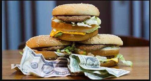 Chỉ số Big Mac: Tiền đồng được định giá thấp hơn 47% so với đô la Mỹ?