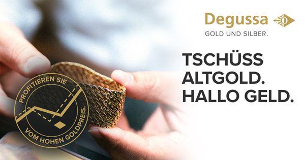 Degussa: Vàng và bạc sẽ tỏa sáng bởi người tiêu dùng mất niềm tin vào các NHTW khi lạm phát gia tăng