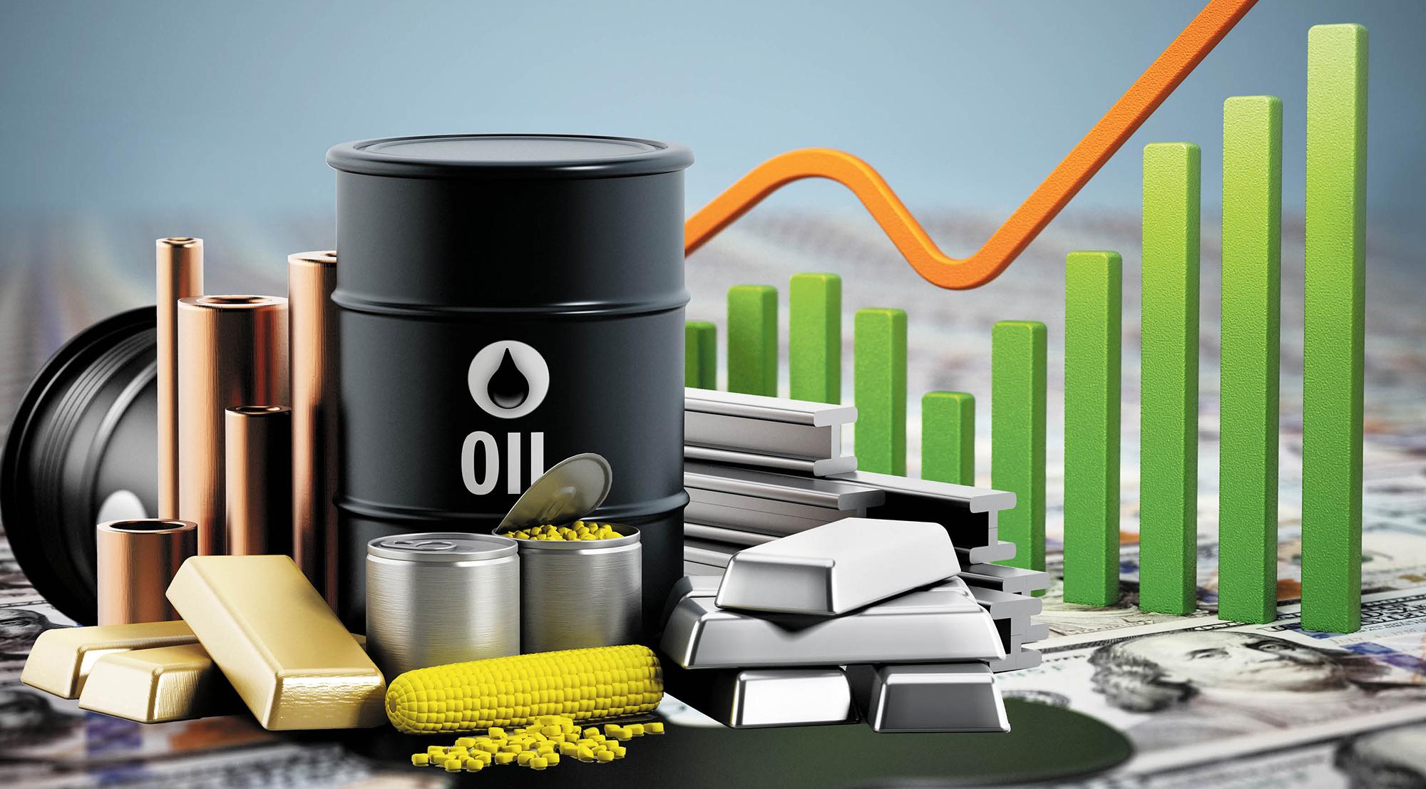 Capital Economics: Hàng hóa đã qua đỉnh giá, hãy sẵn sàng cho những đợt giảm sâu trên diện rộng