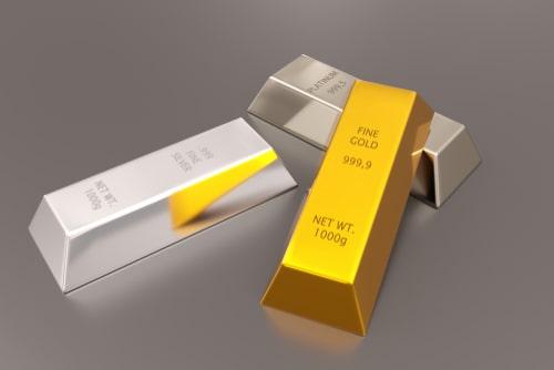 Bạc sẽ vượt trội so với vàng trong quý III năm 2021?