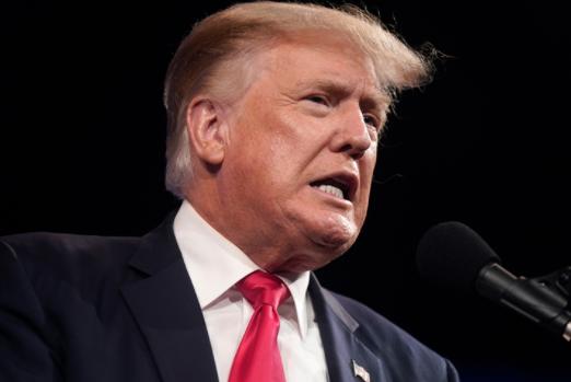 Chưa từ bỏ, cựu TT Donald Trump tuyên bố sẽ sớm tung ra bằng chứng gian lận bầu cử Mỹ
