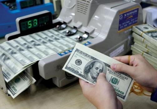 Tỷ giá VND/USD 20/9: Tỷ giá trung tâm tiếp tục tăng mạnh