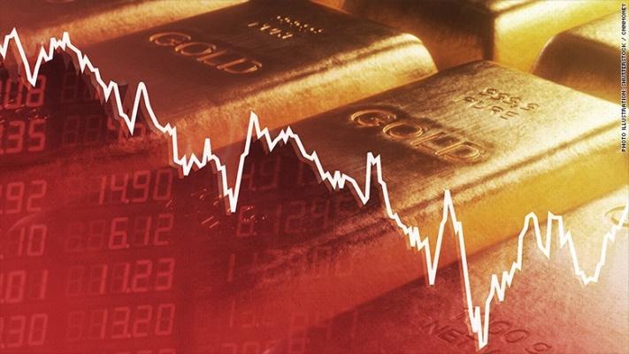 Triển vọng giá vàng phiên 20/9: Xác nhận hỗ trợ tốt tại 1745$