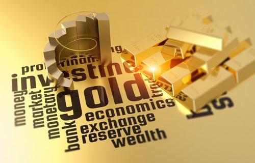Giá vàng sáng đầu tuần: Về thấp nhất 1 tháng tại 1745$ do USD mạnh