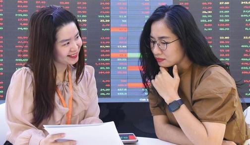 Nhận định TTCK: Cơ hội gia tăng tỷ trọng cổ phiếu