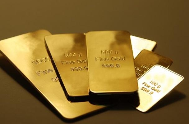 Vàng: Cơ hội mua lớn trong ngắn hạn