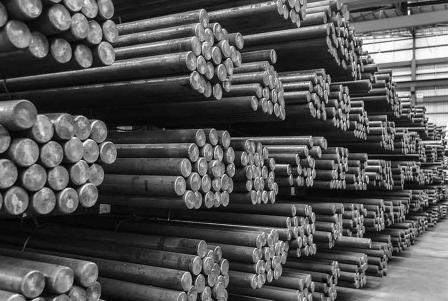 Giá thép bật tăng trên sàn giao dịch Thượng Hải, Trung Quốc yêu cầu nhiều nhà máy thép giảm sản lượng