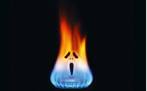 """""""Khủng hoảng năng lượng chỉ là cú sốc đầu tiên trong một loạt biến động thế giới sắp phải đối mặt"""""""