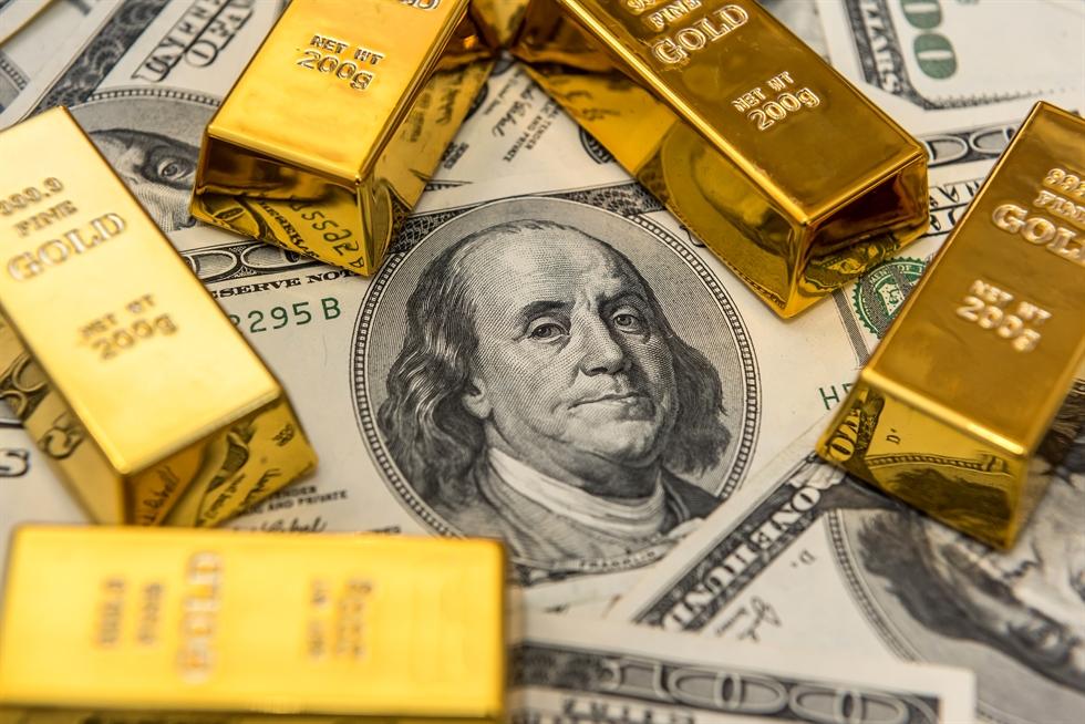 Vàng: Đà tăng của vàng chùn bước, lực mua vì lạm phát đình trệ vẫn hỗ trợ thị trường