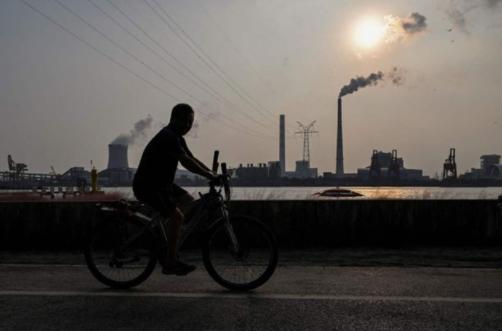Giá than tiếp tục tăng mạnh khi thời tiết Trung Quốc đột ngột trở lạnh