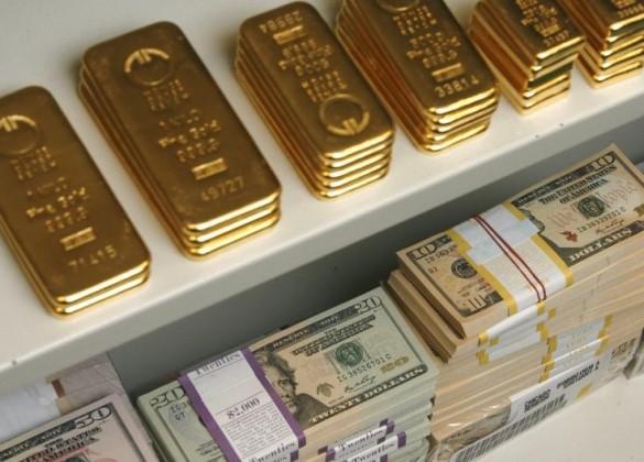 Chùn bước tại kháng cự lớn 1800$, bao giờ vàng mới đủ sức vượt qua?