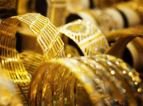 Cùng chiều với giá vàng thế giới, SJC bật tăng 200.000 đồng/lượng – thiết lập lại mốc 58 triệu đồng